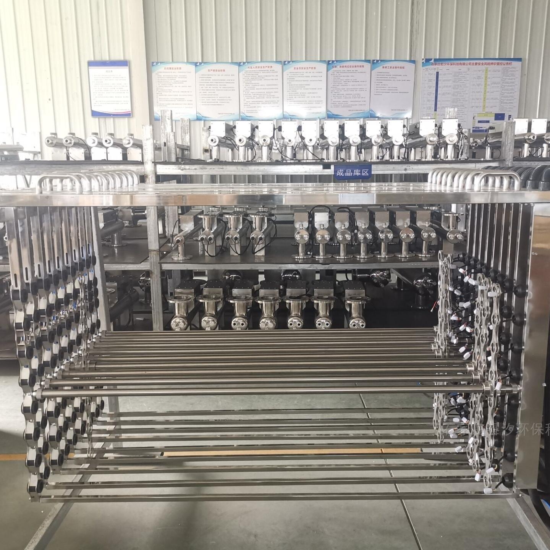 RXUV-1-4/150W明渠式紫外线消毒器
