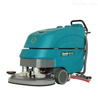 YSD-860洁乐美手推式双刷商场物业洗地机