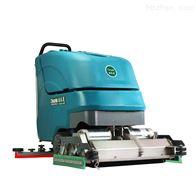 YSD-M16洁乐美手推式工厂车间洗扫一体机