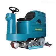 YSD-M20洁乐美驾驶式工厂车间商用洗扫一体车