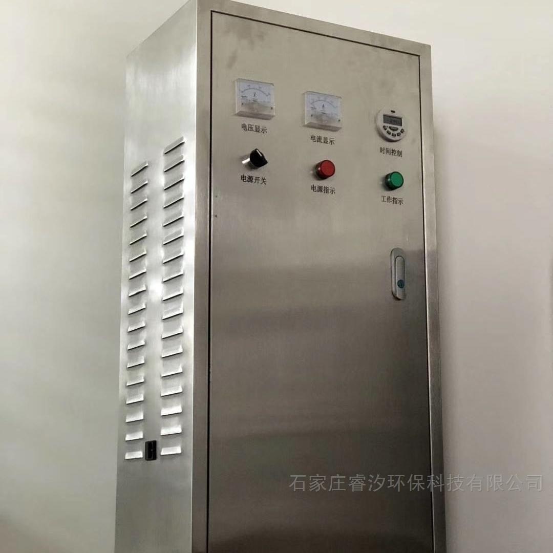 SCII-10HB水箱自洁器