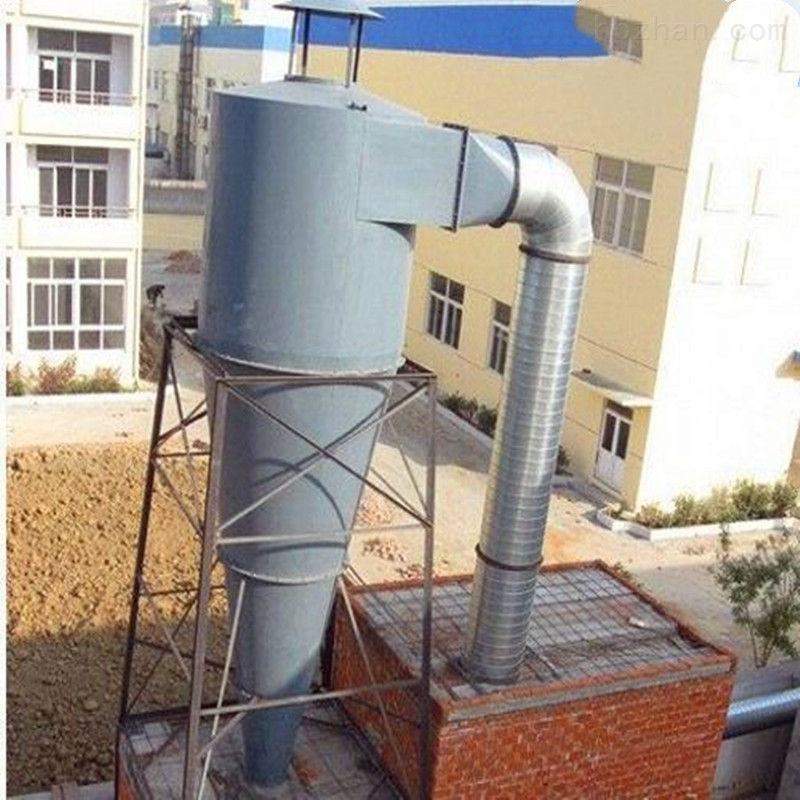 通用式工业旋风除尘设备
