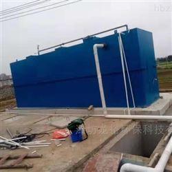龙裕环保江阴综合医院污水处理设备