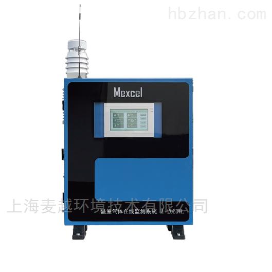 热力生产业碳排放气体检测仪生产厂家