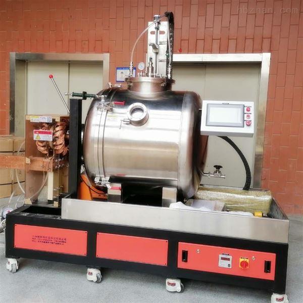 稀贵金属用真空蒸馏炉 提纯炉 熔炼炉