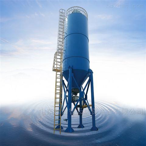 粉末活性炭投加设备/水厂PH值中和调节
