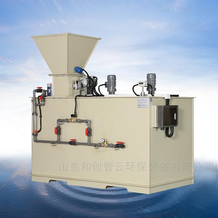 高锰酸钾加药装置-全自动药剂投加设备厂家