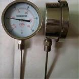 WSS-双金属温度计安装要求