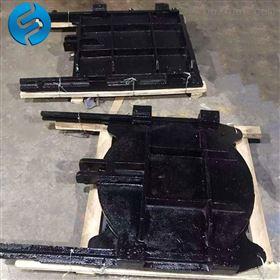 MZY-400铸铁镶铜方形闸门
