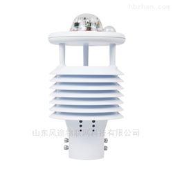 FT- WQX9九要素微气象仪