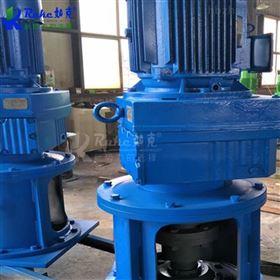 CJB-1.5如克侧入式搅拌机装置选型
