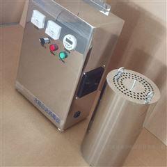 WTS-2C水箱自洁器介绍
