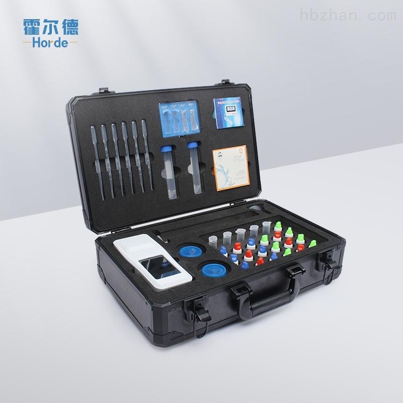 手持式余氯检测仪