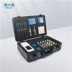 HED-YL01水质余氯检测仪器