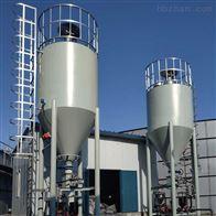 HCJY粉末活性炭投加装置/水厂除藻加药装置
