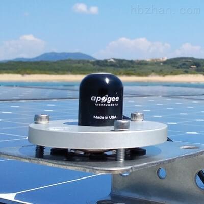 apogee太阳辐射计SP系列