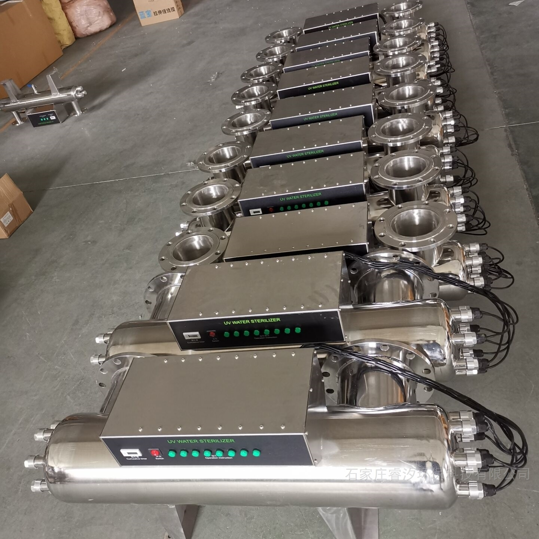 合肥RXUV-1200紫外线消毒器