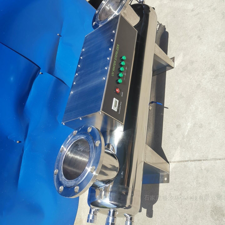 睿汐RZ-UV2-LS100紫外线消毒器介绍