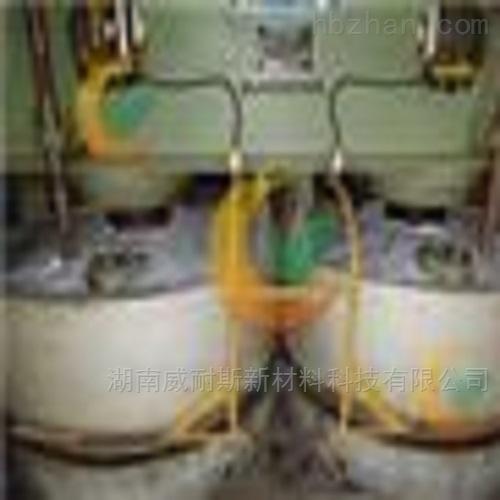 橡膠廠硫化機閥門管道保溫套