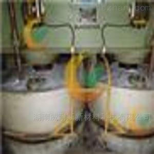 V88橡膠廠硫化機閥門管道保溫套