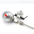 无锡带热电阻双金属温度计