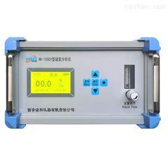 便携式磁氧分析仪