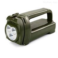 xzy2310型手摇发电班用照明灯强光搜索灯