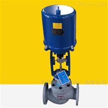 ZDLP-16P烟气冷却(急冷降温)系统电子式电动调节阀