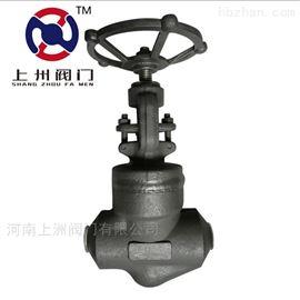 J61H-焊接截止阀