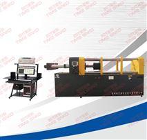 SDSC-600微机控制钢绞线松弛试验机