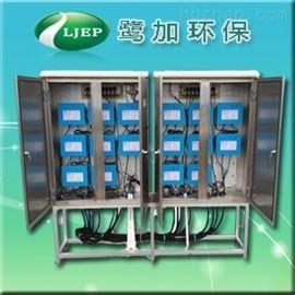 LJEP-GYJD高压静电循环水处理装置