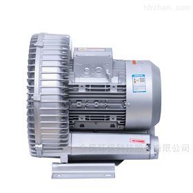 气环式真空吸附旋涡气泵