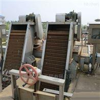 ht-518机械格栅的配置要求和安装说明恒泰环保