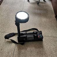 BXZ6117-50w防爆LED轻便式移动升降灯EX