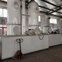 YDQL-500氯气仓库漏氯吸收中和装置自动化控制