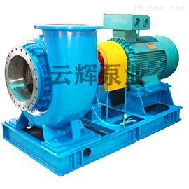SPP钛混流泵