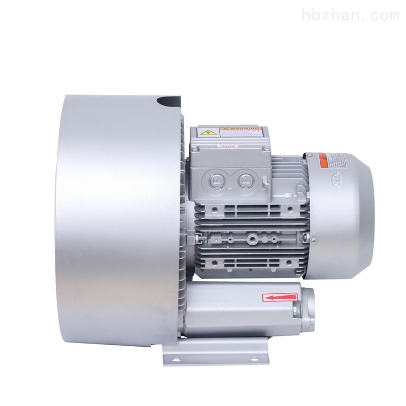 扦样器双叶轮漩涡气泵