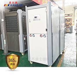 激光标刻冷水机集中供冷