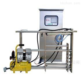 RZ-UVC-LS100污水处理明渠式紫外线消毒模块生活污水医疗工业污水