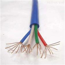 铜丝编织屏蔽矿用电缆MHYAV