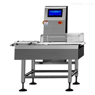 带打印功能盒装食品检重秤 自动剔除称重机
