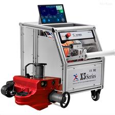 X7-DS型双轴动力声纳检测系统产品