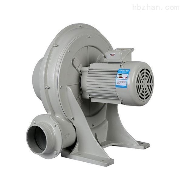 TB125-3 2.2KW透浦式中压风机