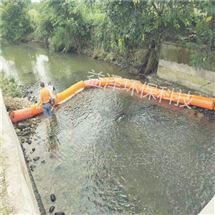 河道拦垃圾浮筒厂家