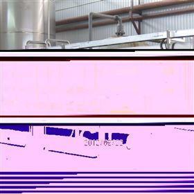膜法物料浓缩分离装置