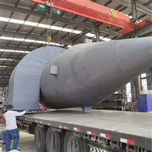 JC-xf江苏常州高效旋风分离除尘器生产厂家