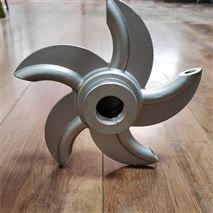 涡凹机械曝气机