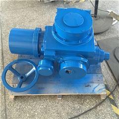 DZW250T推力型闸门阀门电动装置