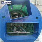 一体化泵站预制设备