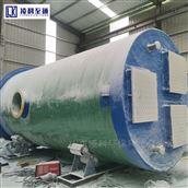 一体化提升式泵站设备